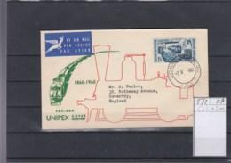 Süd Afrika Michel Cat.No. FDC 272 - África Del Sur (...-1961)
