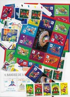 Timbres De 1998 - 53 € De Faciale - France