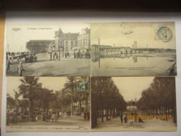 BON LOT 8 CPA DIVERSES FRANCE - à Voir - - Postcards