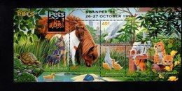 785476667 1996  SCOTT 1563G  POSTFRIS  MINT NEVER HINGED EINWANDFREI  (XX) -PETS CATS DOGS HORSES BIRDS - Ungebraucht
