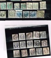 Lot Autriche  à Identifier - Stamps