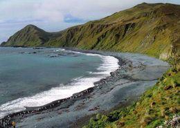 1 AK Macquarie Island * Landschaft Dieser Subantarktischen Insel * Seit 1997 UNESCO Weltnaturerbe * - Australien