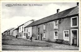Sainte-Marie-sur-Semois NA4: Rue De Bellefontaine - Etalle