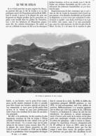 LE THE De CEYLAN 1901 - Technical
