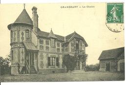 80 - GRANDSART Par BAILLEUL / LE CHALET - France