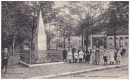 PAS DE CALAIS AUDRUICQ MONUMENT DU SOUVENIR FRANCAIS - Audruicq