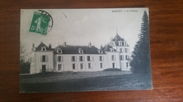 B10/MARCEI- Le Château - France