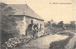 Virton NA33: L'Ancienne Fonderie - Virton