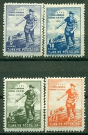 AC - TURKEY STAMP  -  The PASSING OF LEGISLATION TO DISTRIBUTE STATE LANDS TO POOR FARMERS MNH 16 JUNE 1946 - Ungebraucht