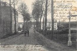 Saint-Mard NA14: Route De Dampicourt 1909 - Virton