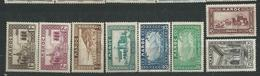MAROC  LOT  N°  128... *  TB  2 - Maroc (1891-1956)