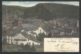 +++ CPA - LAROCHE - Vue Prise Du Chemin De Corimont - Nels  Série 26 N° 47 - Couleur 1903   // - La-Roche-en-Ardenne