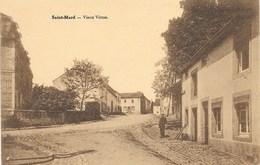 Saint-Mard NA16: Vieux Virton - Virton