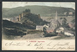 +++ CPA - LAROCHE - Panorama - Couleur 1902  // - La-Roche-en-Ardenne