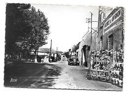 Vaucluse - Piolenc - Camion Hotchkiss PL 25 - Piolenc