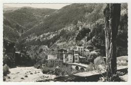 06 - Roquesteron-Grasse -          Vue Générale - Otros Municipios