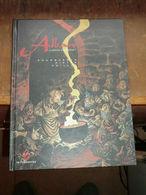 Bd - Alban O Sancta Simplicitas - 1999 - N°3 - Bücher, Zeitschriften, Comics