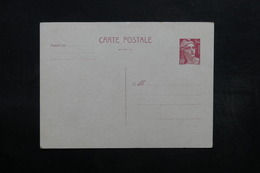 FRANCE - Entier Postal Type Gandon ( 3f50) Non Circulé - L 32561 - Cartes Postales Types Et TSC (avant 1995)