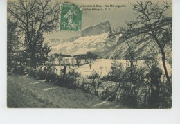 CLELLES - Le Mont Aiguille - Autres Communes