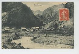 LES ALPES - AILE FROIDE - Jolie Station Au Pied Du Pelvoux - Autres Communes