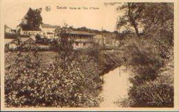 BERZEE « Vallée De L'Eau D'Heure » - Nels (1939) - Belgique