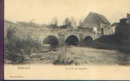 WALCOURT « Le Pont De L'abattoir » - Nels - Walcourt