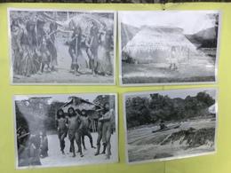 Guyànne.lot De 10 Cartes - Autres