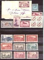 Maroc - Lot De Timbres Anciens - Majorité Neufs ** - Stamps