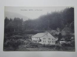 Carte Postale - KRÜTH (68) - La Werschmatt (2876) - Frankreich