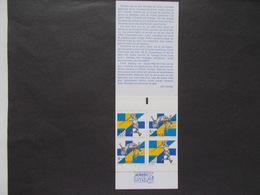 SUEDE    -  CARNETS      N° C 1827    Année 1994    Neuf XX ( Voir Photo )  23 - Carnets