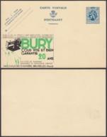 Publibel - 50c - Thématique Couture (DD) DC3519 - Ganzsachen