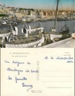 NB - [507572]B/TB//-France  - (62) Pas-de-Calais, Boulogne-sur-Mer,Bateaux - Boulogne Sur Mer