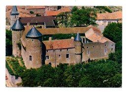 MANONVILLE (54) - Auberge Du Château - France