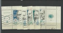 Timbres N°3396 à 2400  Série De Carnet Obl - Frankreich
