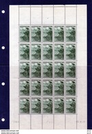 FRANCE 474/75 - LUXE** X25 - Full Sheets