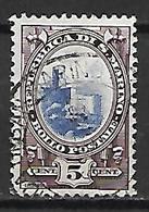 SAN  MARINO    -    1929 .   Y&T N° 141 Oblitéré - Oblitérés