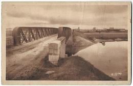 BLAINVILLE-SUR-MER   _  Le Pont [16416] - Blainville Sur Mer