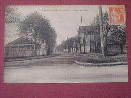 Arnouville Les Gonesse - Avenue De La Gare - Arnouville Les Gonesses