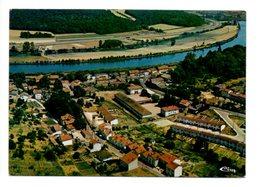 MARBACHE (54) - Vue Aérienne, La Moselle Et Les Nouveaux Quartiers - France