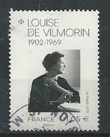FRANCIA 2019 - Louise De Vilmorin - Cachet Rond - 2018-... Marianne L'Engagée