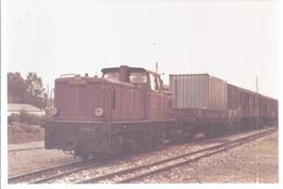AK-32905- 42  -   Privatphoto   Eisenbahn - - Treni