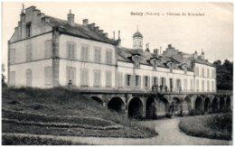58 SAIZY - Chateau Du Réconfort - Other Municipalities