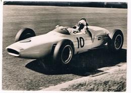 F-1 / 1 ZANDVOORT 1962 : European Grand Prix -Masston Gregory With Lotus - Sport Moto