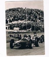 F-1 / 2 ZANDVOORT 1962 : European Grand Prix - - Moto Sport
