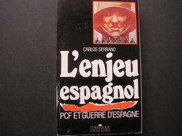 L'Enjeu Espagnol - Geschichte