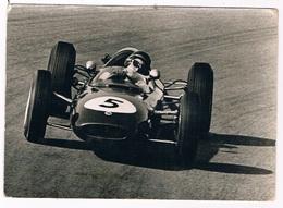 F-1 / 3 ZANDVOORT 1962 : European Grand Prix - Trevor Taylor With Lotus Climax - Sport Moto