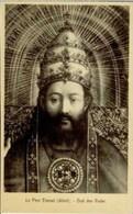 GAND - Cathédrale St-Bavon - L'Agneau Mystique - Le Père Eternel (Détail) - Peintures & Tableaux