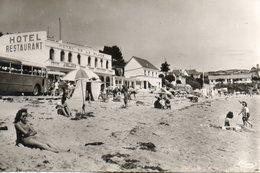 Cancale -    Port  Mer -    Les  Hôtels  La  Plage - Cancale