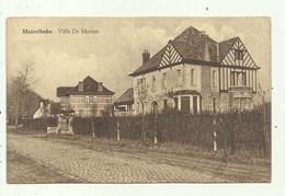Merelbeke - Villa Dr Matton  ( 2 Scans) - Merelbeke