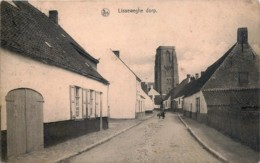 Belgique - Bruges - Lisseweghe - Dorp - Brugge